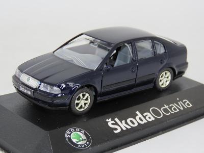 Škoda Octavia  1:43 Kaden KDN