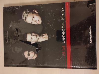 Depeche mode 25let