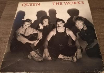 QUEEN ▪️THE WORKS