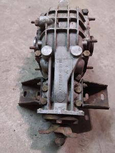 Škoda 1203 zadní diferenciál