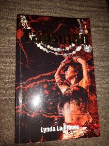 Kniha Talisman, Lynda La Plante