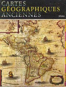 Cartes Géographiques Anciennes Ivan Kupčík 1981