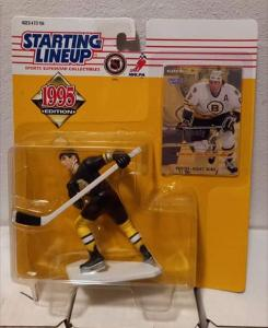 Starting lineup NHL figurka - Cam Neely