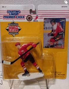 Starting lineup NHL figurka - Theoren Fleury