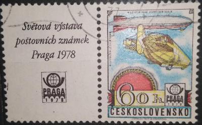 Světová výstava poštovních známek PRAGA 1978