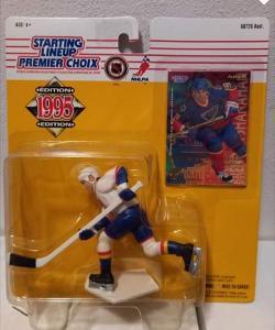 Starting lineup NHL figurka - Brandon Shanahan