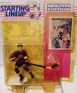 Starting lineup NHL figurka - Pavel Bure