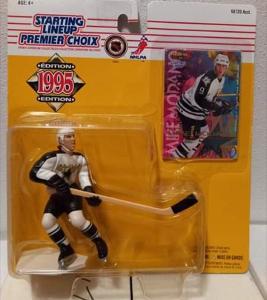 Starting lineup NHL figurka - Mike Modano