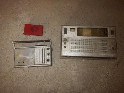 3x radio na ND