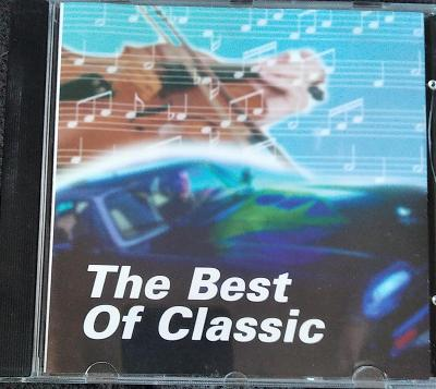 CD The Best Of Classic
