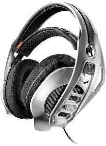 Nefunkční a pouze pro podnikatele: Herní sluchátka Plantronics RIG 4VR