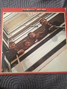 The Beatles / 1962-1966 vinyl