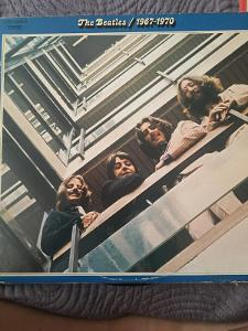 The Beatles / 1967-1970