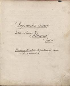 Režisérská zpráva Vzdělávací besedy Klicpera Praha