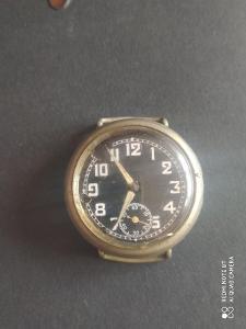Letecké hodinky LANCO - FUNKČNÍ