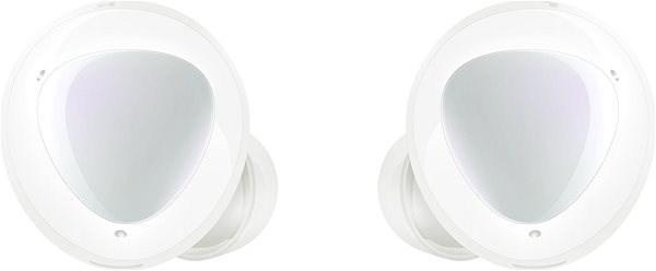Nefunkční a pouze pro podnikatele: Sluchátka Samsung GalaxyBuds+ White