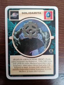 Doomtrooper - Solidarita