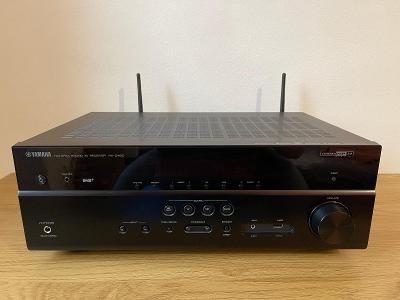 Yamaha RX-D485 5.1 AV Receiver DAB+