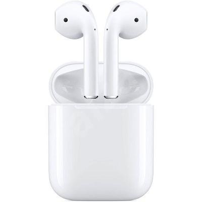 Nefunkční a pouze pro podnikatele: Bezdrátová sluchátka Apple AirPods