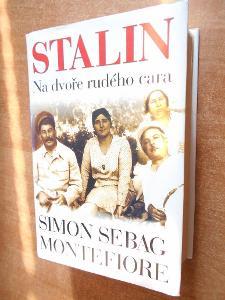 Montefiore S.S. - Stalin - Na dvoře rudého cara
