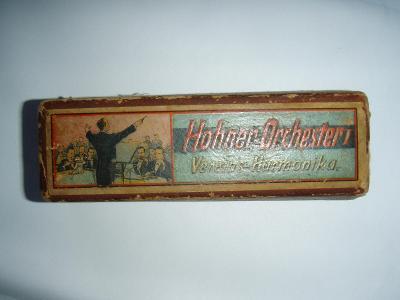 HOHNER ORCHESTER I