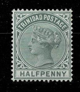 Trinidad a Tobago 1883* Mi 30 - Nr.126