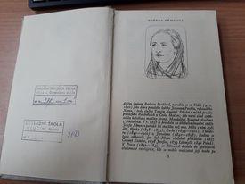 BABIČKA Božena Němcová, Slunovrat r. 1971