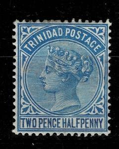 Trinidad a Tobago 1883* Mi 32 - Nr.126