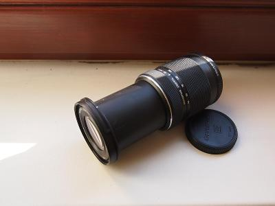 Olympus M.ZUIKO ED 40-150 mm f/4,0-5,6 R Micro 4/3