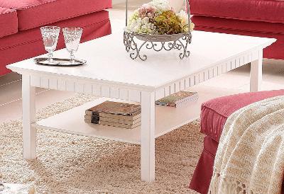 Konferenční stolek z masivu (493626) _F478