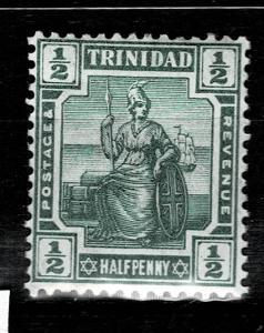 Trinidad a Tobago 1901 Mi 48* - Nr.126