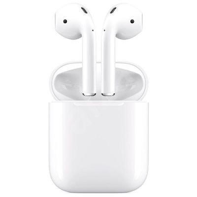 Bezdrátová sluchátka Apple AirPods 2019