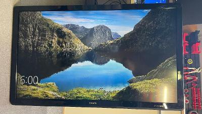"""LCD TV Philips 42PFL3007H/12, 107 cm (42""""), Full HD 1080p, DVB-T/C"""