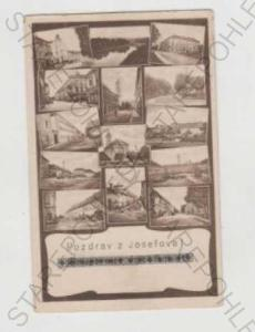 Josefov (Náchod), více záběrů