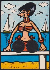 Neprakta prstová pohlednice 8