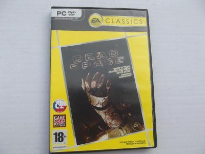 Dead space- stará PC hra