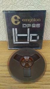 Magnetofonová páska EMGETON DP 25 - 360 m 13 cm