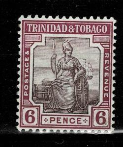 Trinidad a Tobago 1898 Mi 61* - Nr.124