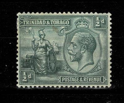 Trinidad a Tobago 1922 Mi 104* - Nr.127