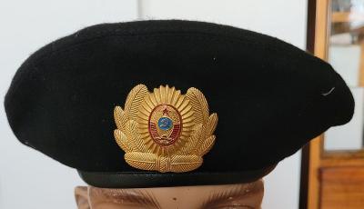 Barety SSSR 4 ks