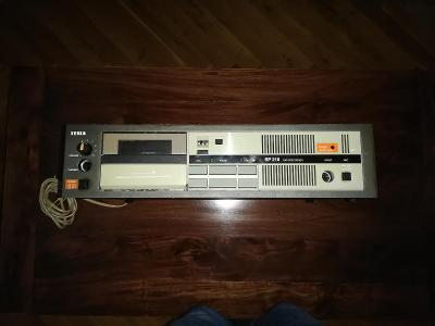 ZX SPECTRUM a komp. Datarecorder TESLA SP 210