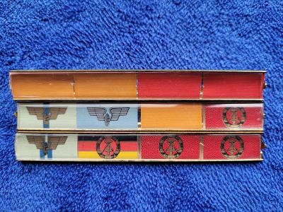Čestné vyznamenání Reichsbahn NDR