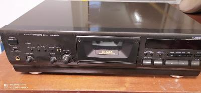 TECHNICS RS-BX646