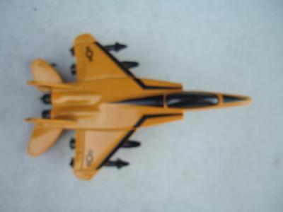 letadýlko - kovová hračka