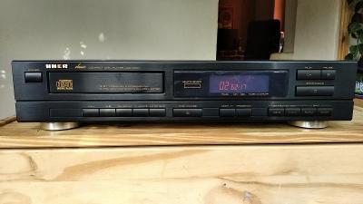 Vintage hifi CD přehrávač Uher