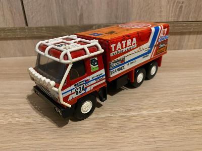 TATRA T815 RALLYE (KDN)