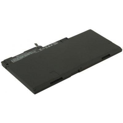 Baterie HP68 pro HP EliteBook 740, 750, 840 G1, G2 original cca 2 hod.