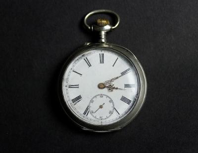 Starožitné kapesní hodinky Philadephia