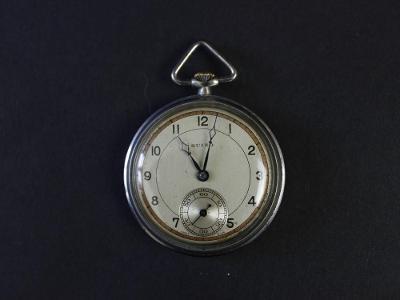 Starožitné švýcarské kapesní hodinky Suizo
