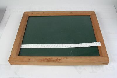Historický kopírovací rámeček 24X30cm.